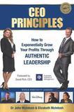 CEO Principles by Dr John McIntosh