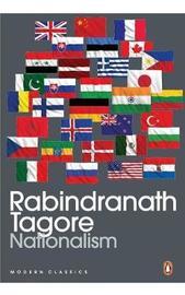 Nationalism by Rabindranath Tagore