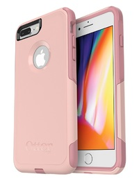 OtterBox: Commuter Case - For iPhone 7/8 Plus (Ballet Way)