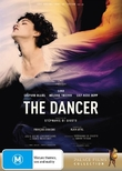 The Dancer on DVD