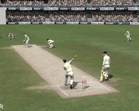 Cricket 07 for PlayStation 2 image
