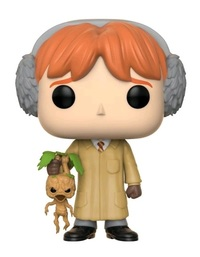 Harry Potter - Ron Weasley (Herbology) Pop! Vinyl Figure