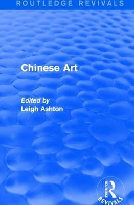 : Chinese Art (1935)