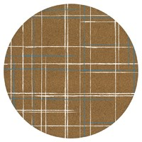 Cork Placemats - Grid (Set/4)