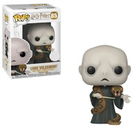 Harry Potter: Voldemort with Nagini - Pop! Vinyl Figure image