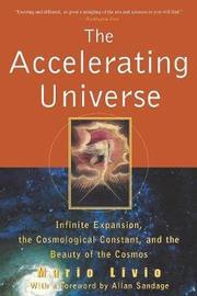 The Accelerating Universe by Mario Livio