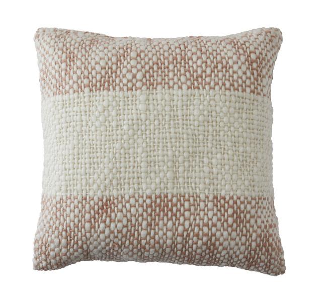 Amalfi: Aiken Cushion (50x10x50cm)