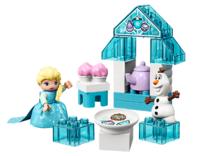 LEGO DUPLO: Elsa & Olaf's Ice Party - (10920) image