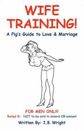 Wife Training by I.B. Wright image