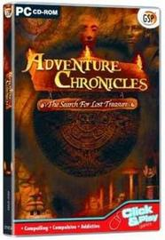 Adventure Chronicles for PC Games