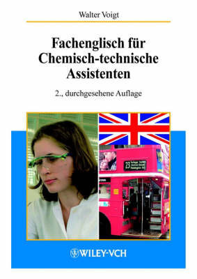 Fachenglisch Fur Chemisch-Techn Assistenten 2a by W Voight