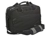 """STM Quantum 13"""" Laptop Shoulder Bag - Black"""