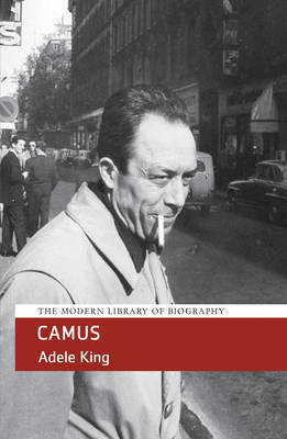 Camus by Adele King