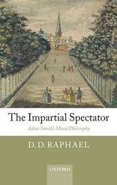 The Impartial Spectator by D.D. Raphael image