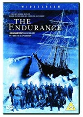 The Endurance on DVD