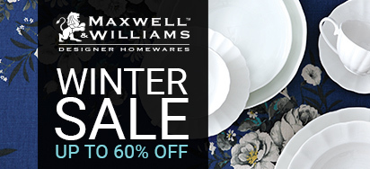 Maxwell & Williams Winter Sale!
