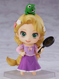 Disney's Tangled: Nendoroid Rapunzel - Articulated Figure