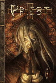 Priest: v. 6 by Min-Woo Hyung image