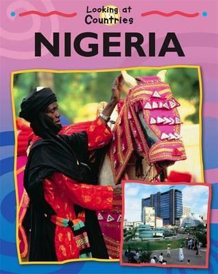 Nigeria by Jillian Powell