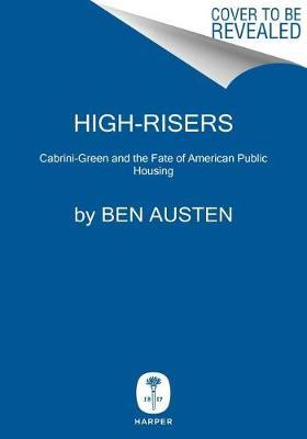 High-Risers by Ben Austen image
