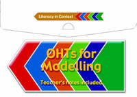 OHTs for Modelling by Lucy Lawrence image