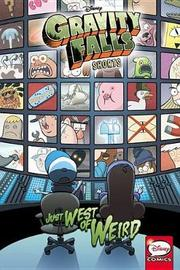 Disney Gravity Falls Shorts: Just West of Weird by Disney
