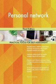 Personal Network Third Edition by Gerardus Blokdyk image