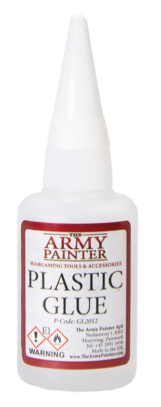 Army Painter: Plastic Glue