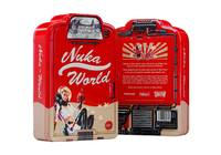 Fallout: Nuka-World - Welcome Kit