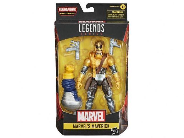Marvel: Legends Series - Marvel's Maverick
