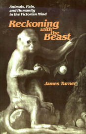 Reckoning with the Beast by James Turner