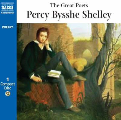 Shelley by Percy Bysshe Shelley image