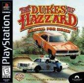 Dukes of Hazzard for