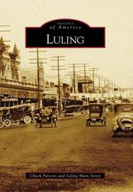 Luling by Chuck Parsons