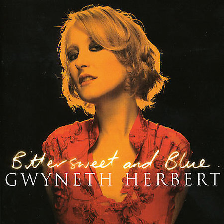 Bittersweet & Blue by Gwyneth Herbert