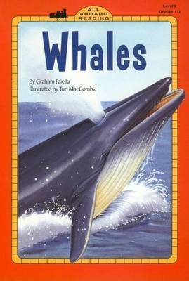 Whales by Graham Faiella