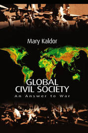 Global Civil Society by Mary Kaldor image