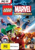 LEGO Marvel Super Heroes for PC Games