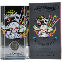 Ed Hardy - Born Wild Fragrance (100ml EDT)