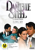 The Danielle Steel Collection: 21 Disc Set DVD