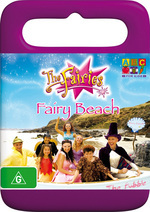 The Fairies - Fairy Beach (Handle Case) on DVD