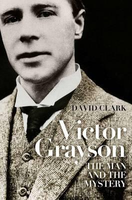 Victor Grayson by David Clark image
