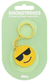 Emokeyrings - Cool Key Ring