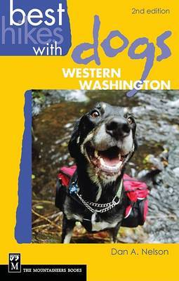 Best Hikes with Dogs Western Washington by Dan Nelson image