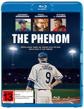 The Phenom on Blu-ray
