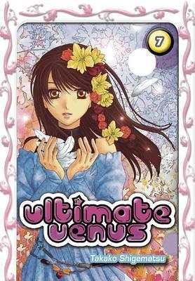 Ultimate Venus, Volume 7 image