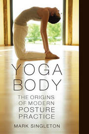 Yoga Body by Mark Singleton image