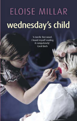 Wednesday's Child by Eloise Millar image