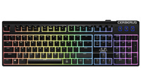 ASUS Cerberus Mechanical Gaming keyboard - Brown for