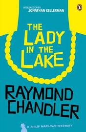 The Lady in the Lake by Raymond Chandler image